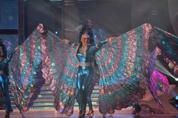 Концерт в честь Мисс Венесуэла 2013 года 0 12c40a fcd16818 orig