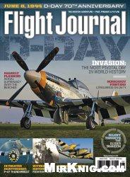 Журнал Flight Journal №8 2014