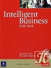 Книга Intelligent Business Intermediate
