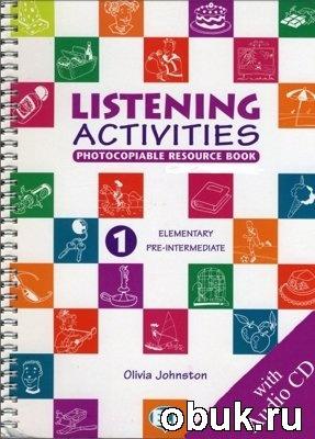 Книга Listening Activities 1 Elementary - Pre-intermediate
