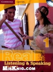 Аудиокнига Real Listening and Speaking 1 with Answers