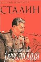 Книга Сталин. Экономическая революция