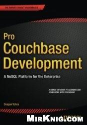 Книга Pro Couchbase Development