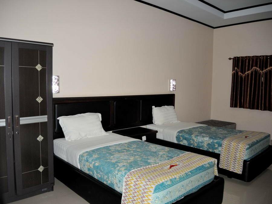 Eka Hotel в Сенгканге