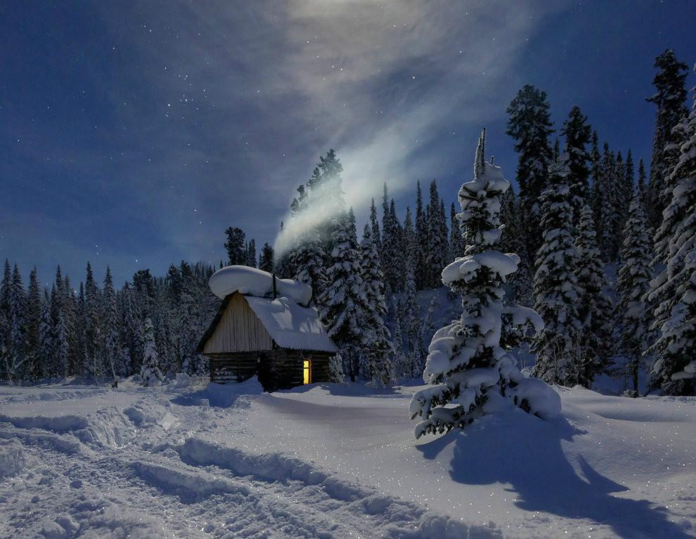 Фотографии прекрасных пейзажей 0 178582 ab211c3e orig