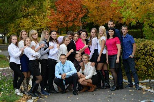 Выпускники шк.№2 -2015