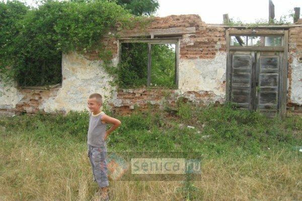 Сербия, Косово, Граждевац