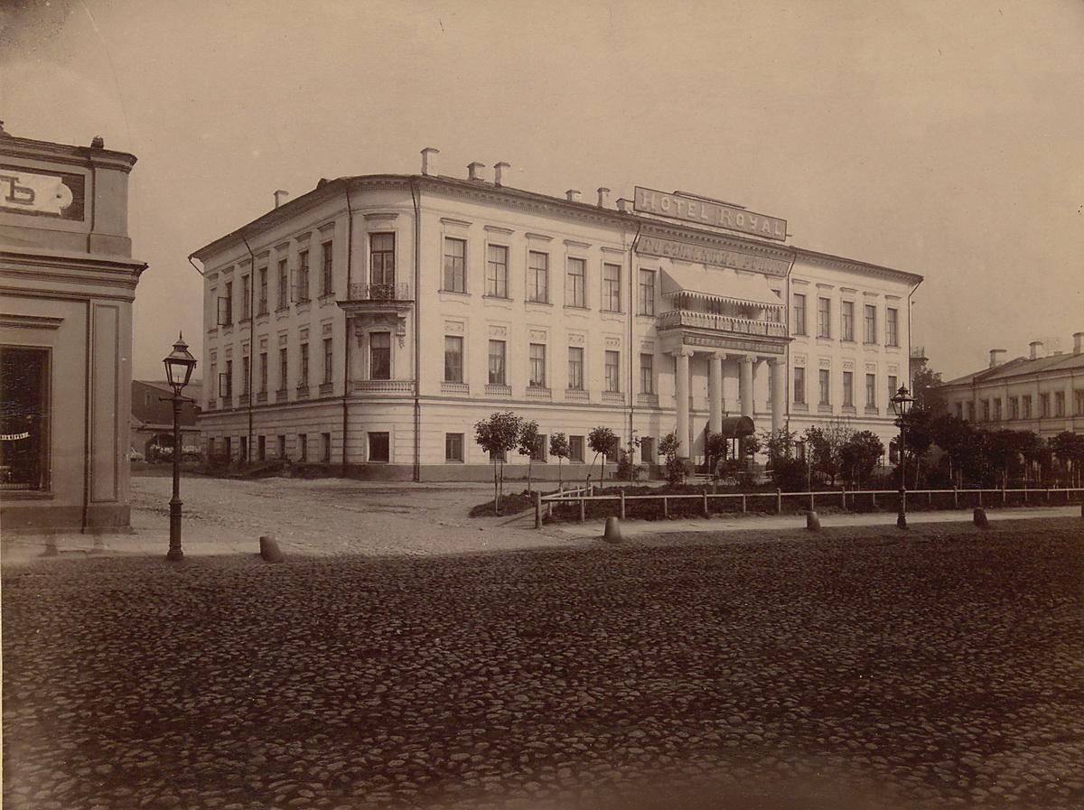 Строгановке 191 год