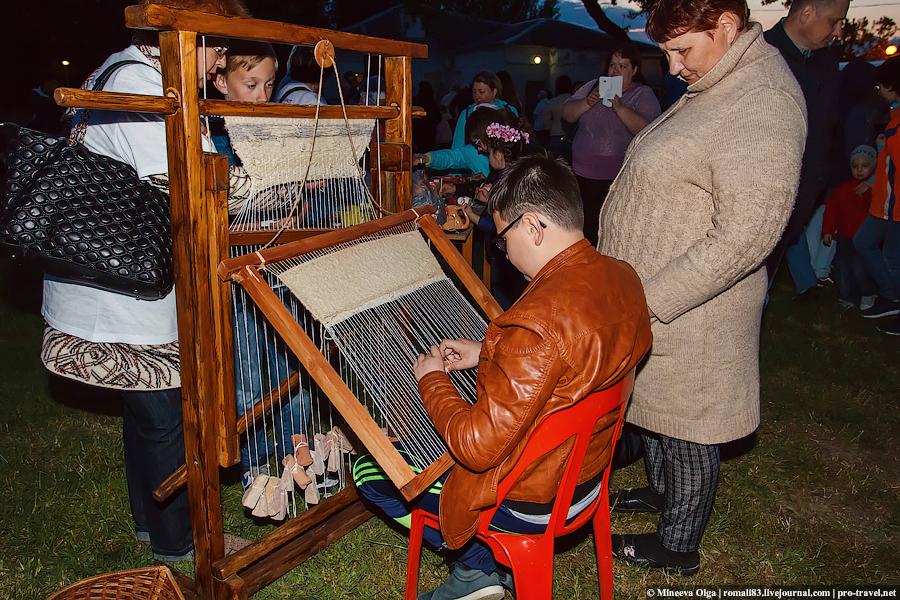 Ночь музеев 2017 в Анапе