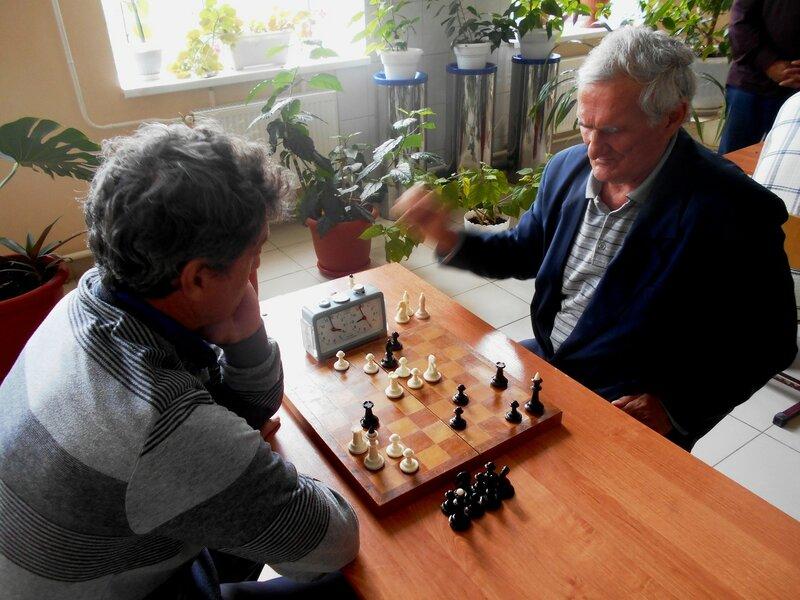 В поединке шахматном. 21.05.17. ... DSCN2301.JPG