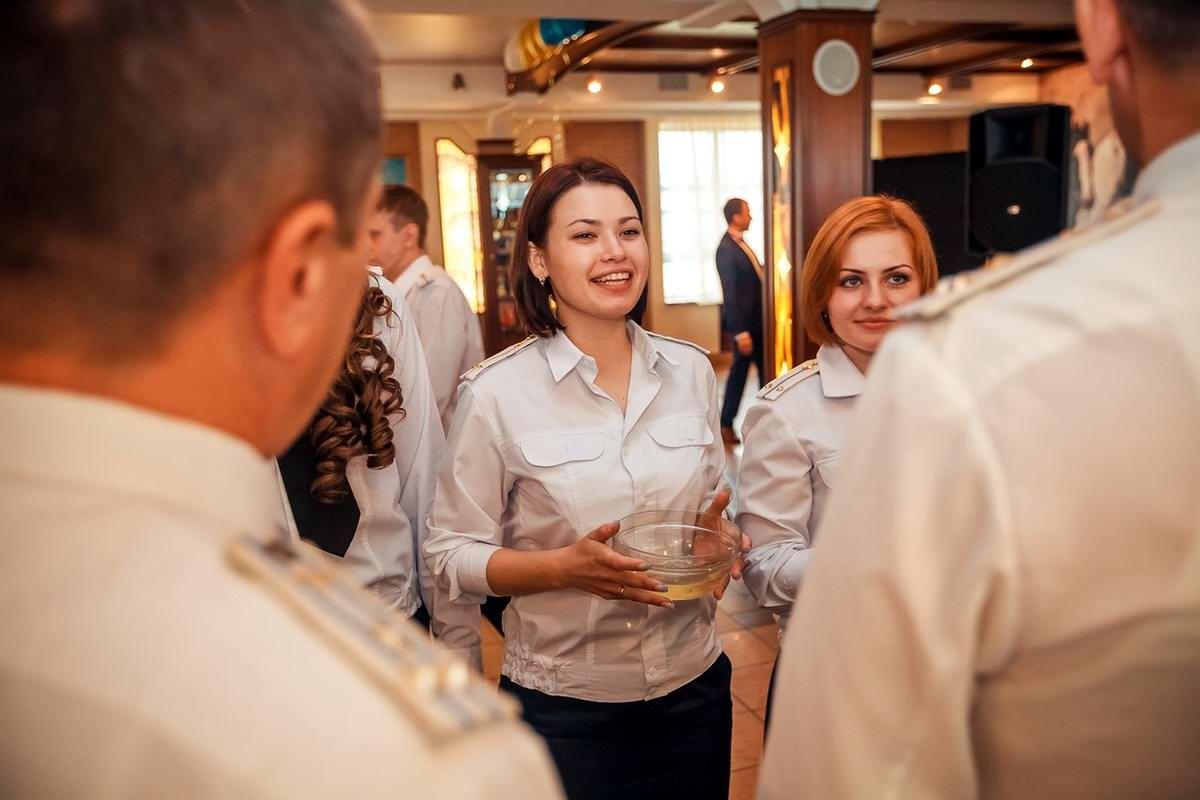 От тайги до британских морей ... : Лица девушек из Российской армии (25)