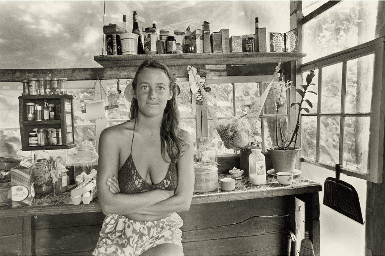 Потерянный рай хиппи. 1969-1979