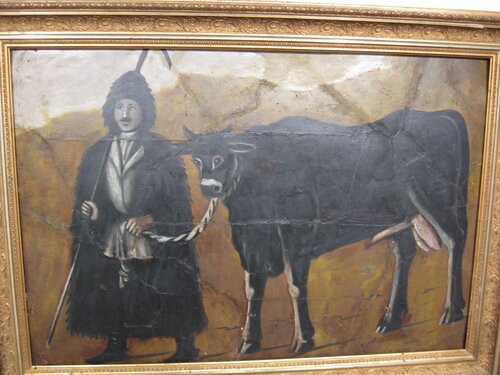 Пиросмани-Чёрный бык.jpg