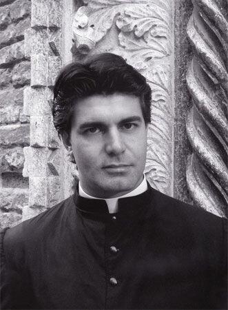 Секс с католическим священником