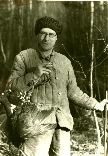 1949г ohotaw wolotchek1949