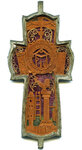 Крест. Соловки. 1879 год