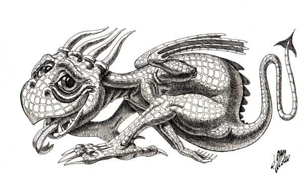 Одинадцатый дракон