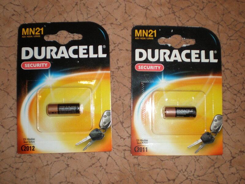 Добавлено через 50 минут нашел такие батарейки, 12 вольт. сколько стоят, сколько работать будут незнаю.