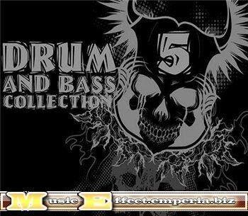 Drum and Bass Collection 5