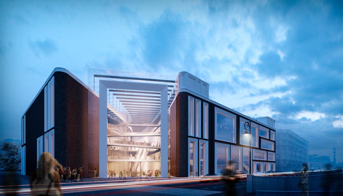 Консалтинговая компания Praedium окажет помощь с коммерческой недвижимостью по России