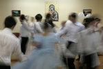 17 мая в воскресенье в Духовно-просветительском центре при Донском храме прошел традиционный Майский бал, посвященный Юбилею Великой Победы и Святой Пасхе