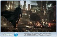 Batman: Arkham Knight - Game of the Year Edition [v 1.7 + DLCs] (2015/RUS/ENG/MULTi/Repack by xatab)