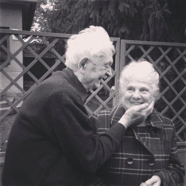 старость в радость, старички