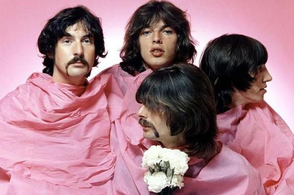 Легендарная рок группа Pink Floyd выпускает последний альбом