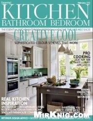Журнал Essential Kitchen Bathroom Bedroom №2 2013