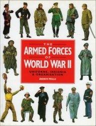 Книга The Armed Forces of World War II