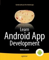 Книга Learn Android App Development