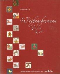 """Книга Ursula Schertz """"Weihnachtsmann & Co"""""""