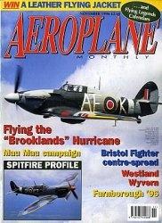 Журнал Aeroplane Monthly №11 1996