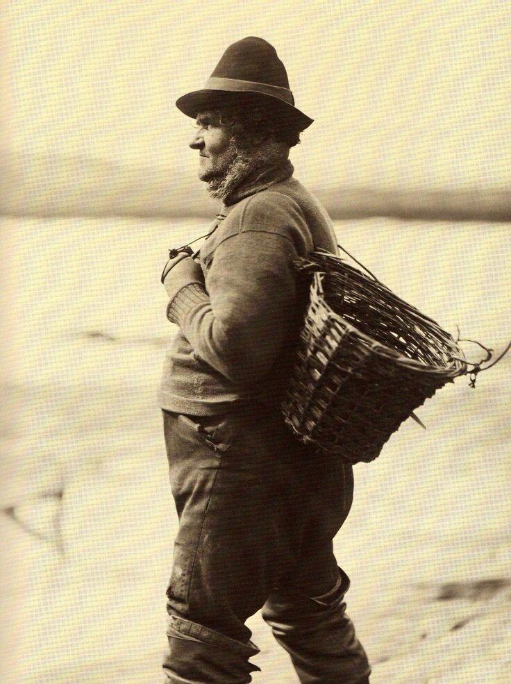 Рыбак из Уитби