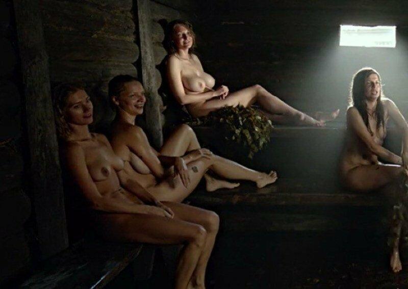 русская деревня эротический фильм художественный видео стройные фигуры