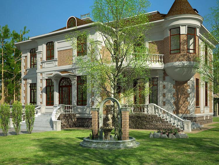 По прогнозам экспертов компании Blackwood, в ближайшее время на рынке загородной недвижимости произойдет...