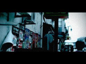 делаем из фотки кадр из фильма