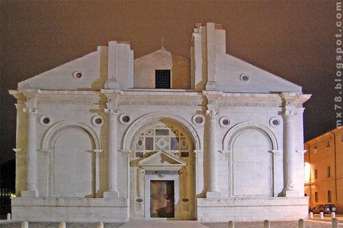 Храма Malatesta