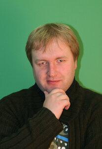 Олег Петерс