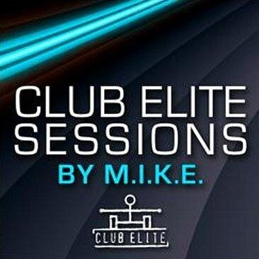 M.I.K.E. - Club Elite Sessions 073, (04-12-2008)