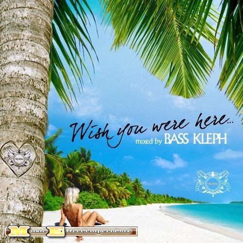 Wish You Were Here (Mixed By Bass Kleph)  (2008)
