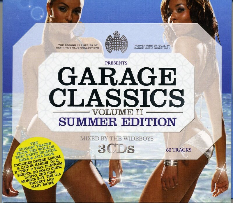 Ministry Of Sound: Garage Classics Vol.2: Summer E ...