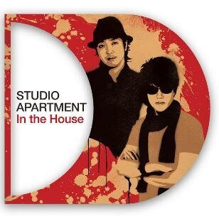 Defected: Studio Apartment - In The House