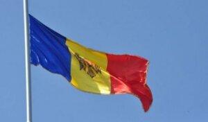 Молдова отметит 25-ю годовщину принятия государственного флага