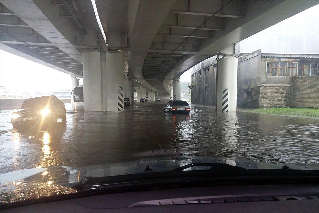 ростов на дону потоп сегодня фото сибари