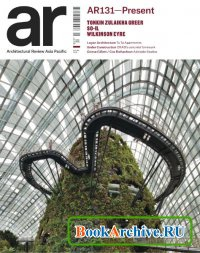 Architectural Review Spring 2013 / Australia