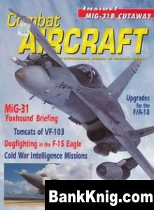 Combat Aircraft Vol.2 No.12 October-November 2000