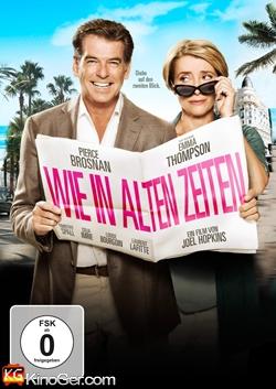 Wie in alten Zeiten (2013)