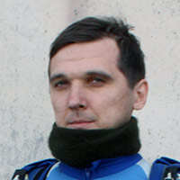 Воронцов Николай Николаевич