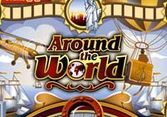 Around The World бесплатно, без регистрации от PlayTech